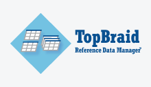 TopBraid Reference Data Manager