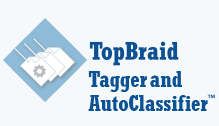 TopBraid Tagger and AutoClassifier