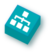 Business Glossary Package Icon