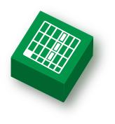 Reference Data Management Package Icon