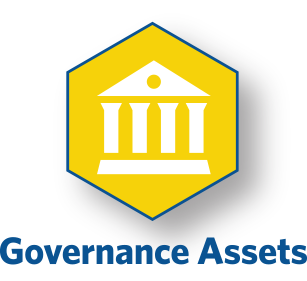 Govenance Assets Icon