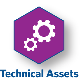 Technical Assets Icon