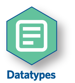 Datatypes Icon
