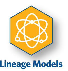 Lineage Models Icon