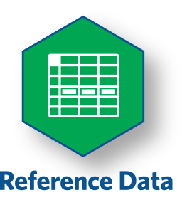 Reference Datasets Icon