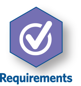 Requirements Icon