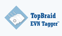 TopBraid EVN Tagger Logo on Gray_219 x 126